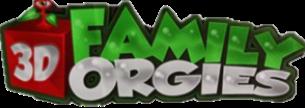 3D Family Orgies